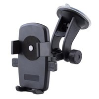 auto motor mounts - Universal Car Mount Holder For Samsung Galaxy S4 Smartphone Auto Motor Cell Phone Holder