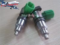 Wholesale GENUINE Fuel Injector For Sentra Bluebird Sylphy Primera QR20 DD QR25 QR25DD JSD7 AE050 AE051 AE050