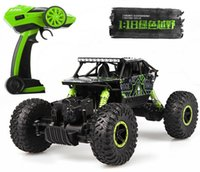 Wholesale Rc Car Scale Rc Electric Powered Off Road Climber Rock Crawler Toys With G Radio Control