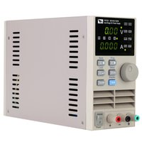 Wholesale High Precision Digital Programmable DC Power Supply V A W ITECH IT6720