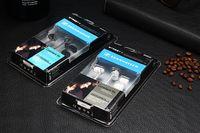 amazon wire - 2016 hot amazon Brand music Earphones High quality MP3 Bass earphone headset Sporty waterproof In ear earphone for iPhone samsung phone