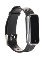 android shop - QS50 Smart Fitband Wristband Heart Rate Monitor Bluetooth Bracelet New Technology For Christmas Gift Online Shopping