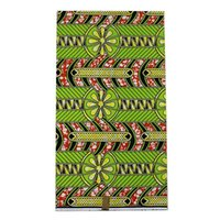 african cloth patterns - Graceful pattern cotton ghana ankara wax cloth African batik wax fabric SWV13 yards pc