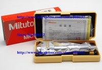 Wholesale Mitutoyo Jaw Inside Micrometer Caliper mm mm Resolution New