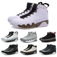 authentic boots - Drop Shipping Basketball Shoes Men Retro Dan IX Sneakers Boots Authentic Discount Outdoor Hot Sale Sports Shoes Size
