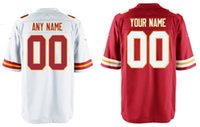 berry names - Cheap Chiefs customize high quality embroidery Rugby jerseys elite jerseys any name any number D JOHNSON BERRY