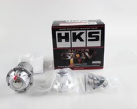 Wholesale Universal HKS SQV3 SQV SSQV Bov Turbo Blow Off Valve Bov with Adapter Flange Copy