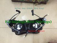 Wholesale Headlight Lamp Assembly For Yamaha R1