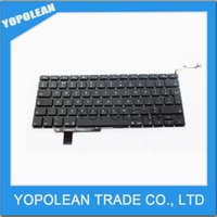 apple macbook pro replacement - New A1297 UK Keyboard For Apple Macbook Pro UK English Keyboard Replacement Year