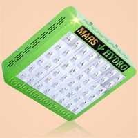 Wholesale Mars Hydro LED Grow Light Reflector48 W Draw Power Full Spectrum Switches Reflector Indoor Grow Stock in US UK GE AU CA