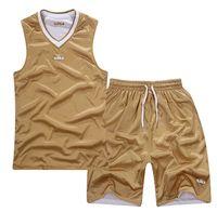 basketball practice jersey - High quality Brand outdoor sport college basketball jerseys practice jersey training vest cheap sports tracksuit men plus size XL XL