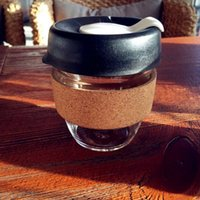 Wholesale KeepCup Brew Glass Reusable Coffee Cup oz small In Stock