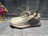 Cheap Adidas Original Kanye West Yeezy Boost 350 shoes Oxford Tan Yeezy 350 boost, Kanye west yeezy 350 Pirate Black US11.5 With Original Box