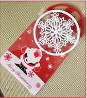 Wholesale 100pcs new Cup Pad Snowflake Insulation Coasters Mat Christmas Table Coffee Heat Pad Kitchen Accessories