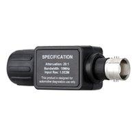 Wholesale Hantek HT201 Signal Attenuator V Max For Pico MHz Bandwidth Oscilloscope Accessories