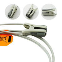 Wholesale Professional New Arrival Oximeter Sensor SPO2 Tongue Vet Clip Animal For Nellcor DS A