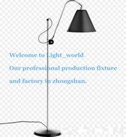 Wholesale HOT SELLING MODERN BESTLITE BY GUBI BL3 S FLOOR LAMP