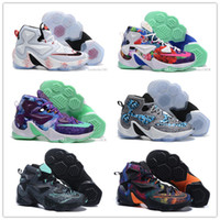 athletic muscles - High Quality Lebron Basketball Shoes Lebron Shoes For Men Retro Sports shoes Athletic Shoes lbj Sneakers Boots Size