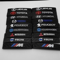 Wholesale Excellent car styling anti collision bar case for Volkswagen VW Toyota Mazda BMW Peugeot Hyundai VOLVO accessories car styling