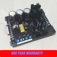 Wholesale Automatic Voltage Regulator AVR Basler AVC125 A1