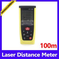 Wholesale Prefossion m Laser distance meter cp Rangefinder Range finder Tape measurer