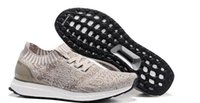Wholesale Originals Ultra Boost Uncaged BB1688 Sneakers Men s Sports Running Shoes Khaki Size