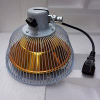 Wholesale 220V TDP far infrared mineral lamp head