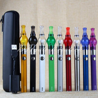 nail starter kit - Wax vaporizer starter kit h nail evod ecig dab electronic cigarette x6s globe glass wee wax vaporizers china direct