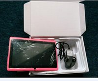 android russian language pack - free DHL express inch MID tablet pc with retail packing box gb rom