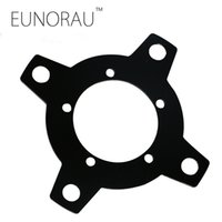Wholesale 104 BCD Chainring Spider Adaptor Gearing For Bafang fun BBS01 BBS02 Mid Drive Motor