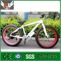 bicycles beach cruisers - Lithium Battery Fat Tire Electric Beach Cruiser Bicycle