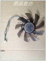 asus temperature - The ASUS GTX460 HD6790 HD6870 T129215SU needle temperature control video card fan