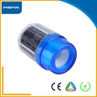 Wholesale PHEPUS partable direct mount mini tap Water purifier systems tap connected water filter with activated carton