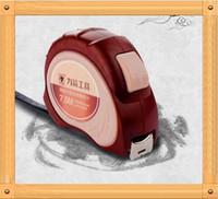 Wholesale Feng Shui steel tape m tape measure pull foot Document ruler
