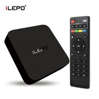 android hdmi output - iLepo Quad Core mxq k Android box KODI RK3229 K R9 K TV BOX HD Output smart Media Boxes mxq k better than MXQ Two year warranty