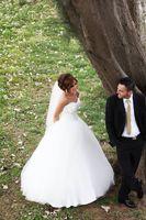 ball dress stores - Vestido De Novia Ball Gown Wedding Dress Vernassa Fast Shipping Cheap Wedding Dresses Robe De Mariage China Online Store