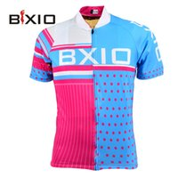 bicycle pink floyd - BXIO Brand Cycle Clothing Women Pink Floyd Fashion Sport Cycling Jerseys Short Sleeve Summer Cool Bicycle Clothes BX RB013 J