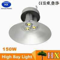 bay beam - Super bright W LED High Bay Industrial LED Light V led down lamp lights beam angle led high bay light