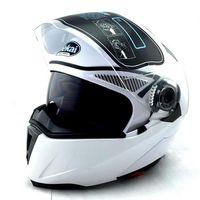 Wholesale 2016 NEW DOT ECE sticker JIEKAI Flip Up Motorcycle helmet motocicleta casco Helmets motorcross racing helmet colors