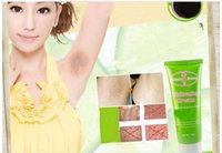 Wholesale 48pcs DHL AICHUN full body whitening cream for armpit and between legs safe on your skin armpit whitening cream