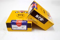 Wholesale High quality MITSUBISHI D32 piston ring ME997318 Hot Sale Made in Taiwan SET