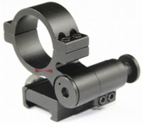 Wholesale TAC Vector Optics mm Flip to Side Degree Weaver Picatinny Mount Ring for x x x Magnifier Scopes