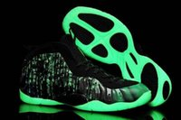 foamposite - 2016 Cool Foamposite Shoes Hardaway Men Basketball Shoes Sneakers Athletic Shoes Sports Shoes boots Trainers With Box size