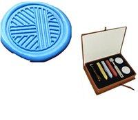 ball stamps - price Custom Logo Wedding Invitations Vintage Yarn Ball Wax seal stamp