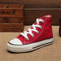 Wholesale 2016Factory price promotional price femininas canvas shoes Boys and girls shoes high Low Style Classic Canvas Shoes Sneakers Canvas Shoe