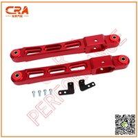 Wholesale CRA Performance Aluminum New Model rear lower arm aluminum For Mitsubishi