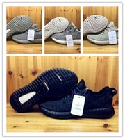 Wholesale Welcome to kanye Fashion Styles Sport Shoes Moonrock Turtle Dove With Boxes and Receipts Better than tanggou