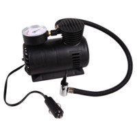 air compressor bike - Portable Car Compressor Pump Tire Tyre Iator Auto Pump V PSI Air Compressor Pump Bike Motorcycle Pump