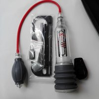 Wholesale X30 extreme water pump hydrotherapy Penis pump enlargement with shower strap Water Spa Penis pro Extender
