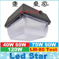 150W ac years - For Gas Station Lighting LED Canopy Lights W W W W W LED Flood Light Outdoor Lighting Flodlights AC V Warranty Years
